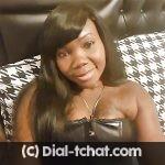 Rencontre une black pulpeuse coquine a Clermont