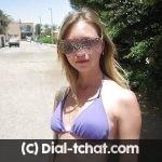 Clara étudiante a Aix en Provence cherche rencontre avec homme respectueux