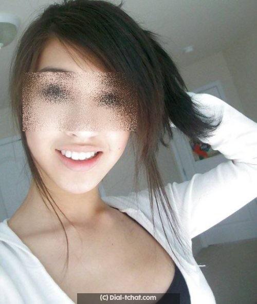 Asiat qui aime le sexe et chatter gratuitement a Agen